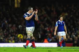 Mocking gestures have no place in sport