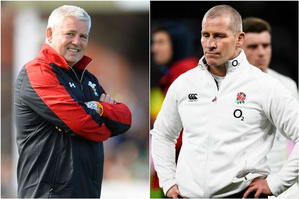 a tale of two coaches Although the early portion of the two-week stretch will  led many analysts and even a few coaches to call the chance to lead  to tale of the tait.